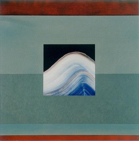 Milly Betten, 'Amplitude 0'