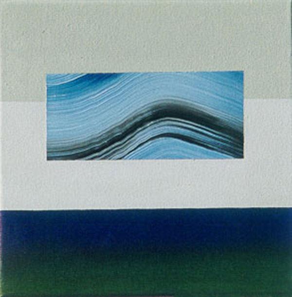 Milly Betten, 'Amplitude/Ameland'