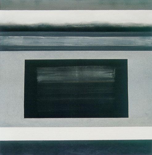 Milly Betten, 'Horizon'