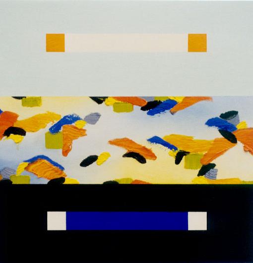 Milly Betten, 'Magnetisch veld'