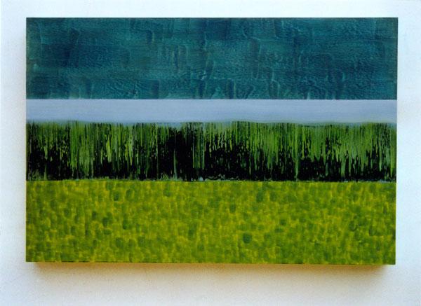 Milly Betten, 'Platteland 5'