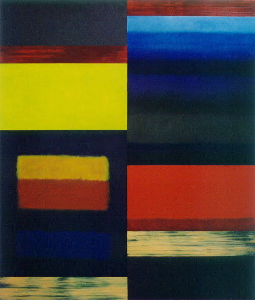 Milly Betten, 'Ruilverkaveling 17'