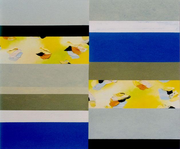 Milly Betten, 'Ruilverkaveling 2'