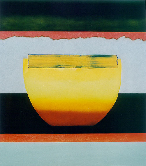 Milly Betten, 'Sinus 125'