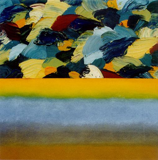 Milly Betten, 'Stereoscopie 19'