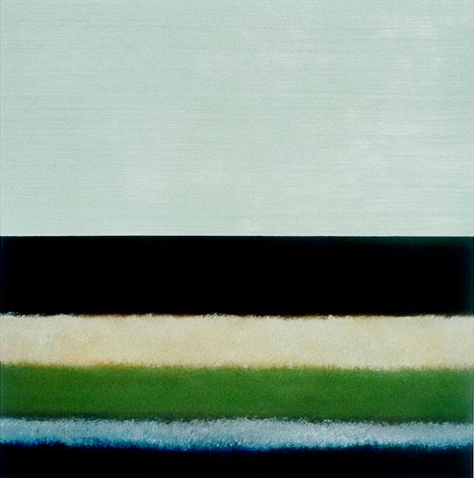 Milly Betten, 'Stereoscopie 8'