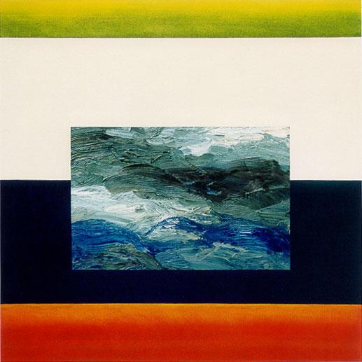 Milly Betten, 'Water'